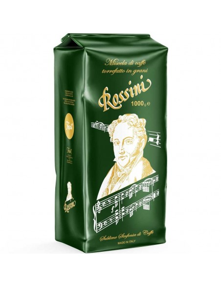 Foschi Rossini, Coffee Beans 1kg   The best coffee beans online shopping