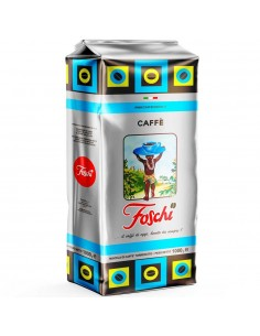 Foschi Extra Bar, Coffee Beans 1kg   The best coffee beans online shopping