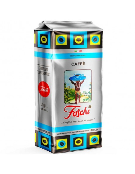 Foschi Extra Bar, Coffee Beans 1kg | The best coffee beans online shopping