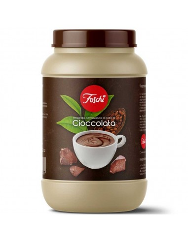 Shop Online creamy hot chocolate drinks of excellent quality from Italy