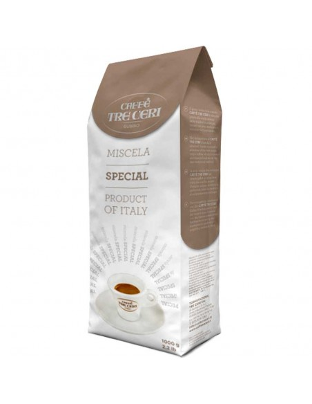 Tre Ceri Special, Coffee Beans 1kg | The best coffee beans online shopping