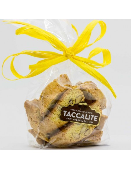 Taccalite - Cantuccini mit Mandeln, 250g  online kaufen