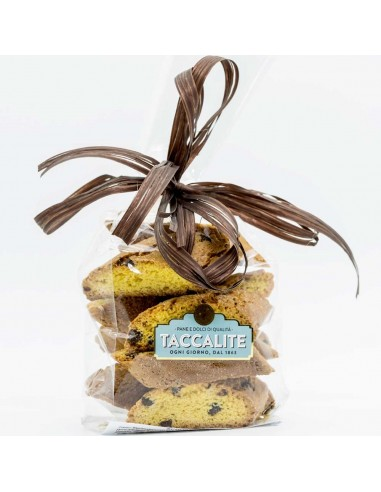 Taccalite - Chocolate Cantucci, 250g online shop
