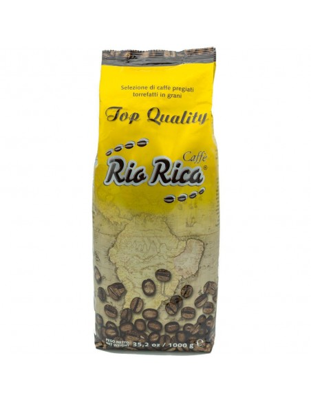 Rio Rica Top Quality, Coffee Beans 1kg | The best coffee beans online shopping