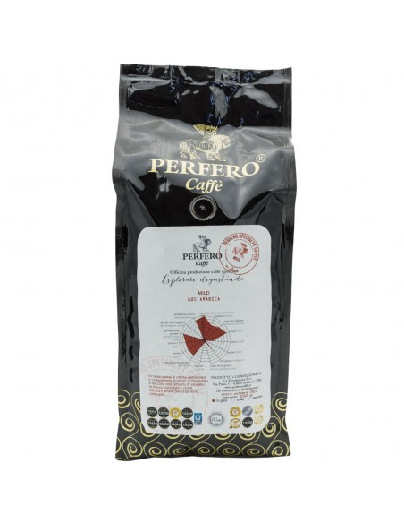 Perfero Mild, Coffee Beans 1kg | The best coffee beans online shopping