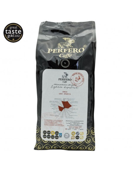 Perfero Unica, Coffee Beans 1kg | The best coffee beans online shopping