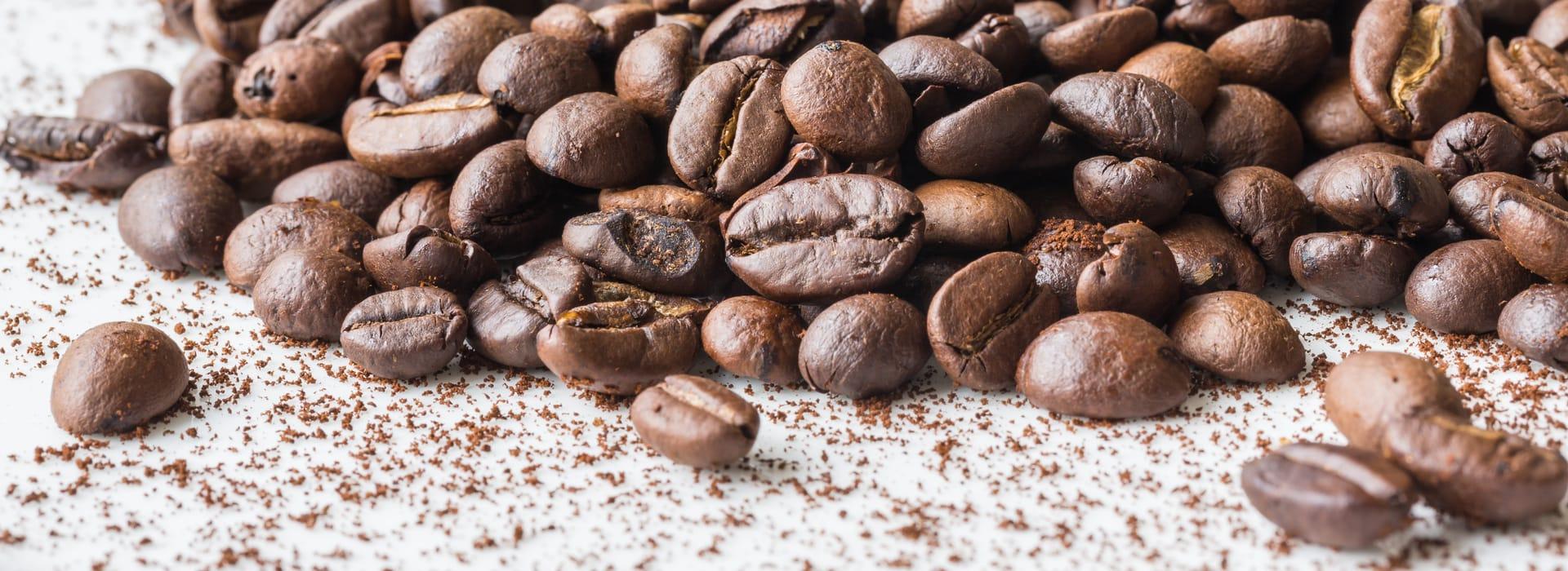 Italienischer Espresso und Kaffeebohnen Online Shop