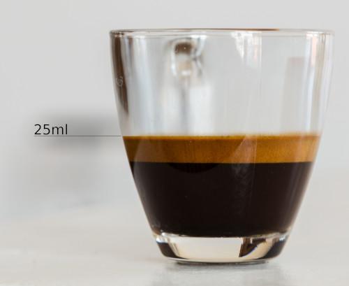 25ml italienische Espresso
