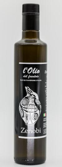 Top Italian Extra Virgin Olive Oil