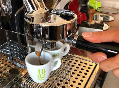 Italienische Kaffeebohnen kaufen